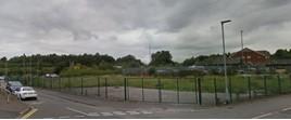 Halliwell Jones BMW's planned storage site in Warrington