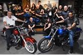 Gateshead Harley-Davidson