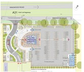 Planned expansion: Hendy Group's new Dorest Car Store will open in May