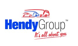 Hendy Group logo