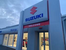 Henrys Suzuki, Glasgow