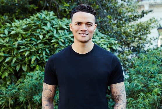 heycar has teamed-up with former England and Spurs footballer Jermaine Jenas