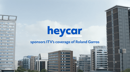 Heycar sponsorship of Roland Garros