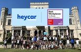 heycar celebrates Great Places to Work Best Workplaces for Women success