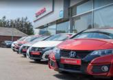 Riverside Motor Group's Honda Wakefield dealership