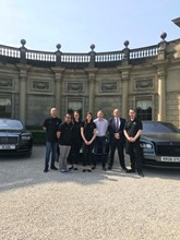 HR Owen Rolls-Royce aftersales customers