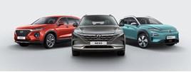 Hyundai customer experience