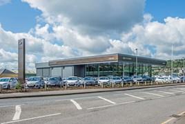 Hutchings Hyundai, Swansea