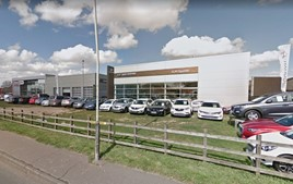 ​The SLM Group's Hyundai Norwich dealership will close at the end of November