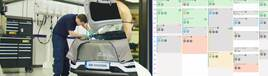Hyundai workshop automation eDynamix