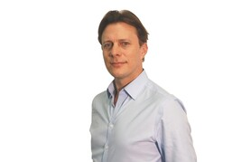 Auto Trader's commercial director, Ian Plummer