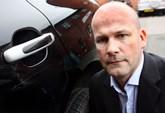 Fix Auto UK's director Ian Pugh