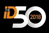 ID50 2018 logo