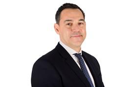 Volkswagen Financial Services (VWFS) sales director, Iker Lazzari