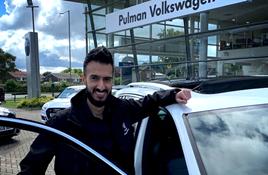 Pulman Group vehicle rental manager Shahkiel Akbur