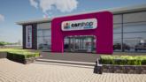 CarShop Express Halifax