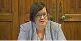 The public accounts committee chairman, Meg Hillier MP
