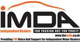 The Independent Motor Dealers Association (IMDA) logo