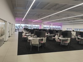 Inside Sytner Group's new CarShop Bristol used car supermarket