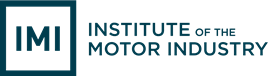 Institute of the Motor Industry (IMI) logo