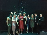 Inchcape team at 2018 Mercedes Benz Awards