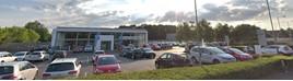 Inchcape UK's Volkswagen car dealership in Swindon