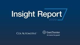 The Cox Automotive Insight Report 2020