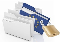 EU locked files