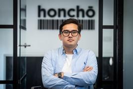 Jack Minot, head of SEO at Honcho
