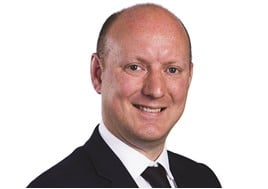 James Arthur, head of cyber consulting, Grant Thornton UK LLP