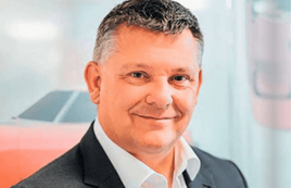 James Brearley, Inchcape UK chief executive