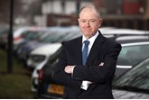 CEO Close Brothers Motor Finance James Broadhead
