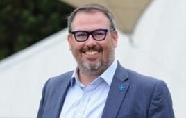 Cox Automotive commercial vehicle customer insight director James Davis