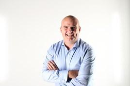 GForces' head of channel parterns James Drewett