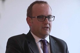 James Fawcett, motor trade expert, law firm Gordons
