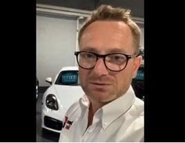 Jim Bogan, partner and director, James Glen Car Sales