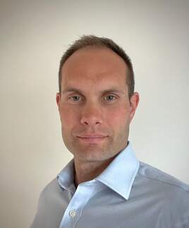 James Hill, managing director at Dealerweb