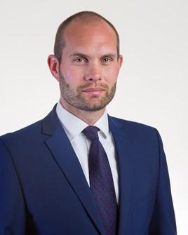 James Hill, managing director of Dealerweb