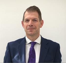James Hopkins managing director BCA