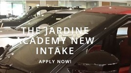 Jardine Motors Academy