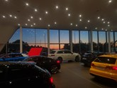 Inside Jardine's £8m Oldham Audi showroom