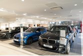 Jardine Motors BMW Bury
