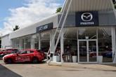 JCT600 Mazda Leeds