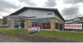 JCT600's former Vauxhall franchise in Shipley