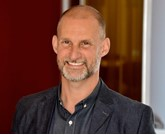 Jed Mole, vice-president of marketing, Acxiom