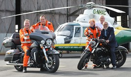 Jennings Motor Group Harley Davidson GNAAS