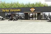 Artist's impression: Jennings Motor Group's Gateshead Harley Davidson site