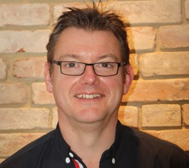 Jeremy Evans, managing director of Marketing Delivery
