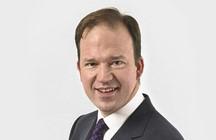 Jesse Norman, Roads Minister