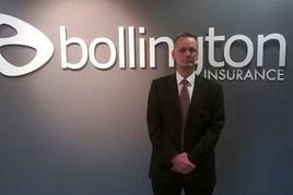 Jim Knight, Bollington Insurance